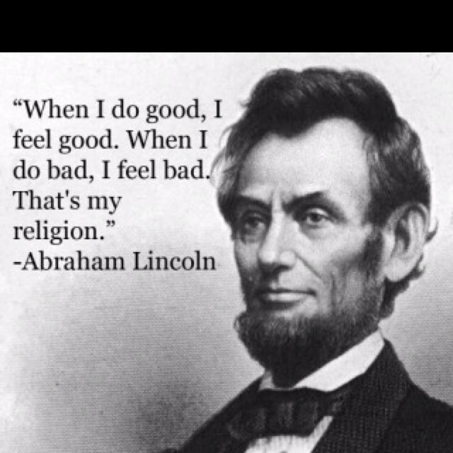 Abe Lincoln Quotes Beauteous Abe Lincoln Quote  Lincoln  Pinterest  Lincoln Quotes Abraham