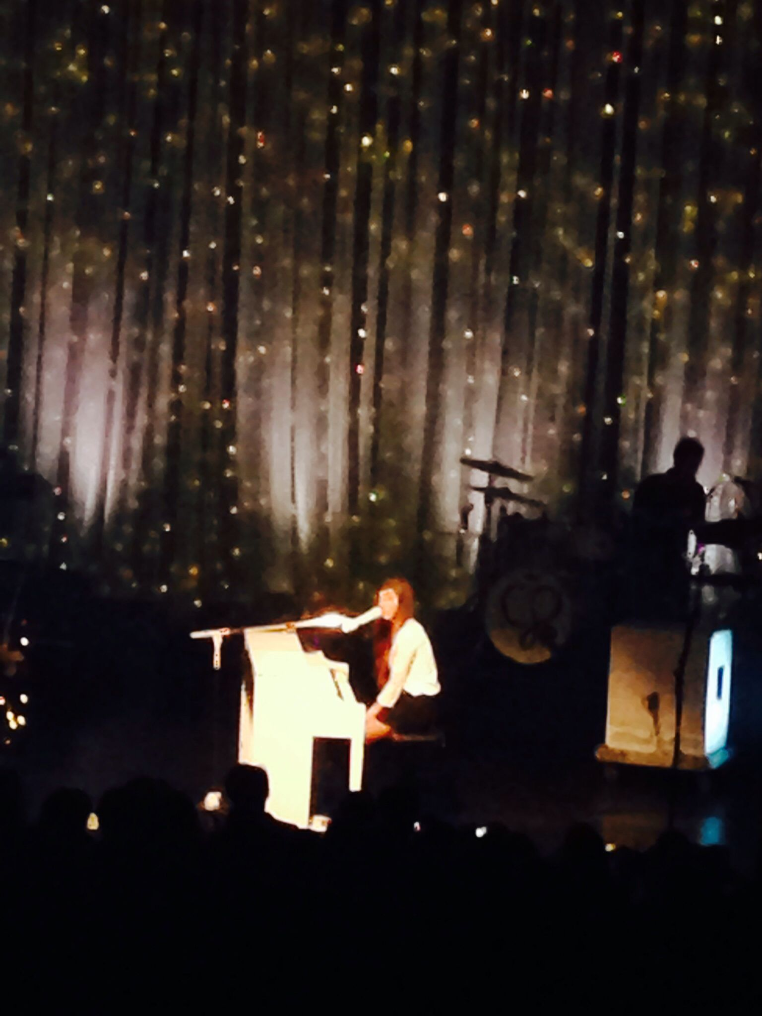 Christina Perri - Danforth Music Hall (Toronto, ON)  April 2014 I was there!! Best night EVER!!!