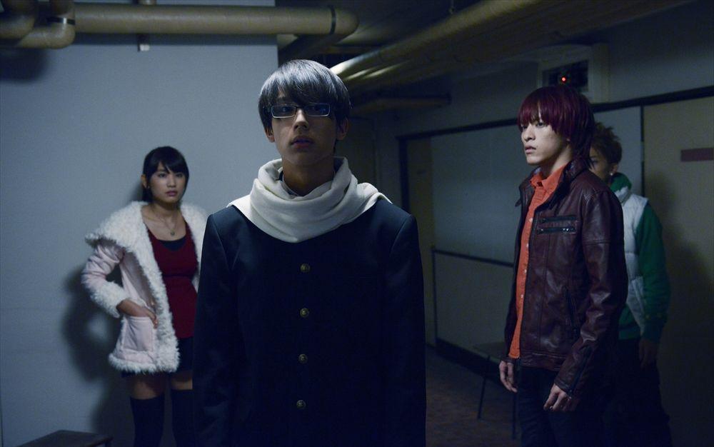 Ao Oni Ver. 2.0 Live Action Subtitle Indonesia | Ao Oni | Pinterest ...