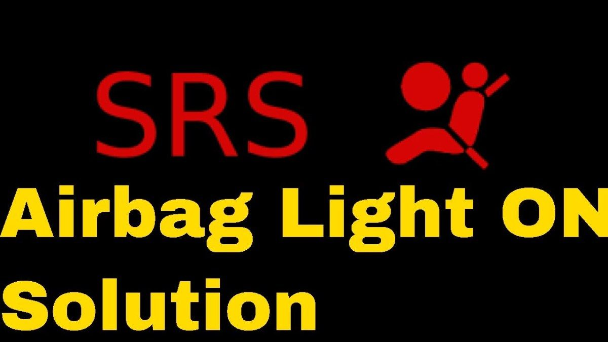 04683b621fa17c88a00bb2bccd8fd953 - How To Get The Airbag Light To Go Off
