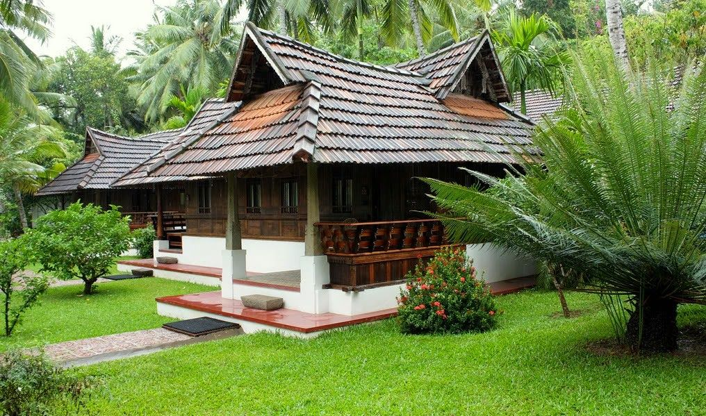 Kerala Traditional House Designs Classifieds Lifestyle
