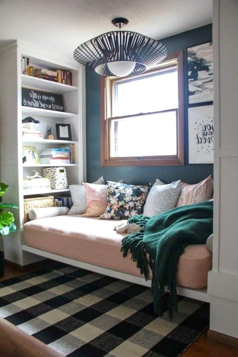 These Cute And Tiny Bedroom Ideas For Girls Small Bedroom Decor