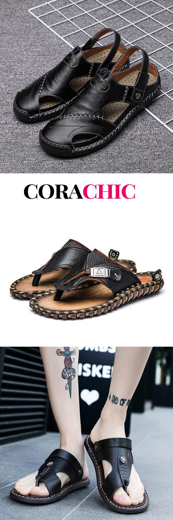 Vintage home-decor Boho Style is part of Vintage Style The Boho Chic Decor Trend Follow The Yellow - Men's Casual Summer Breathable Sandals On Sale Good Quality & Comfy 50%OFF!Shop now!