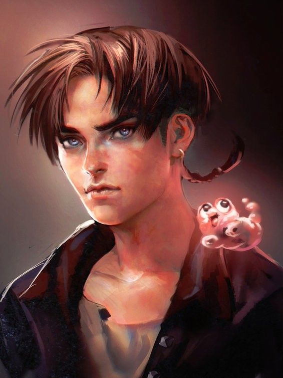 Jim by Sakimichan | Faces en 2019 | Chicas anime y Anime