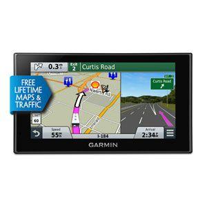 Rv 660lmt Rv Gps Navigator Garmin Rv Maps Traffic Garmin