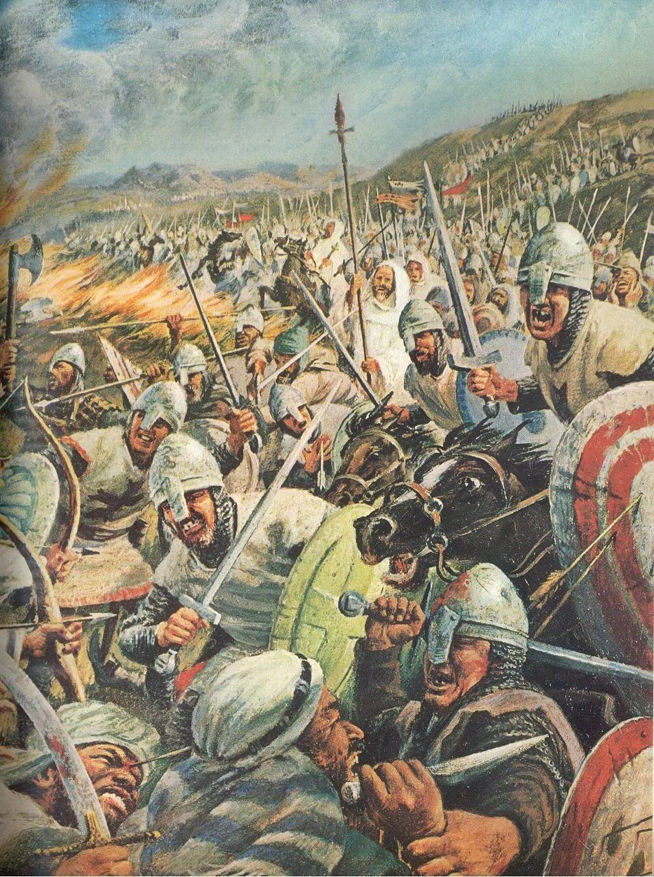 Картинки крестовых походы