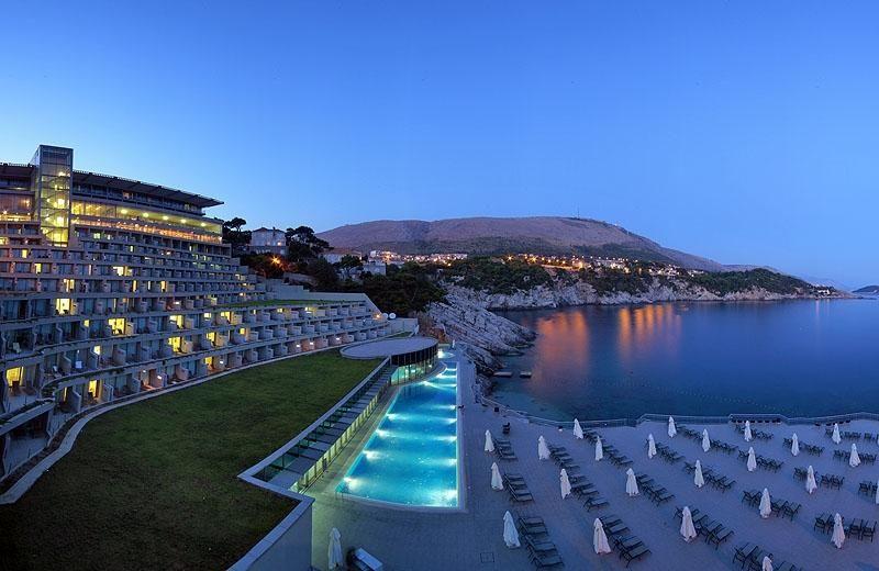 Rixos Hotel Libertas Luxury In Dubrovnik 252