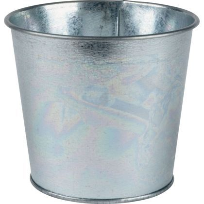 Value Metal Planter at Homebase -- Be inspired and make your house a home. Buy now.