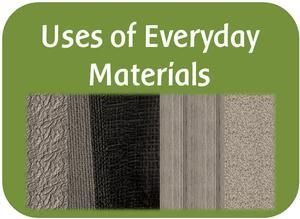 Image result for everyday materials year 2