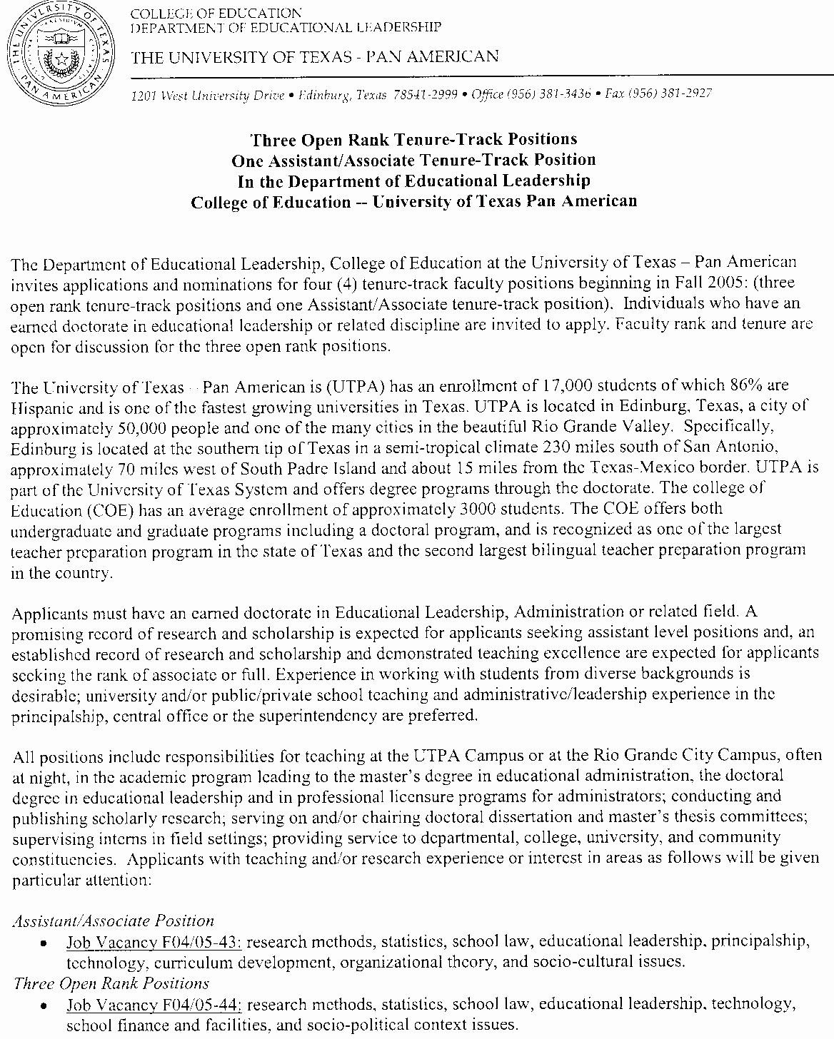 Recommendation Letter For Assistant Professor from i.pinimg.com