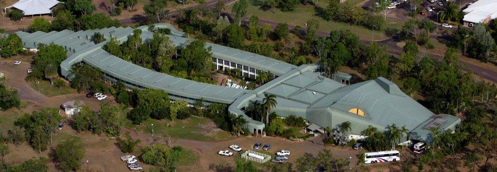 Holiday Inn Gagudju, Kakadu National Park, Australia