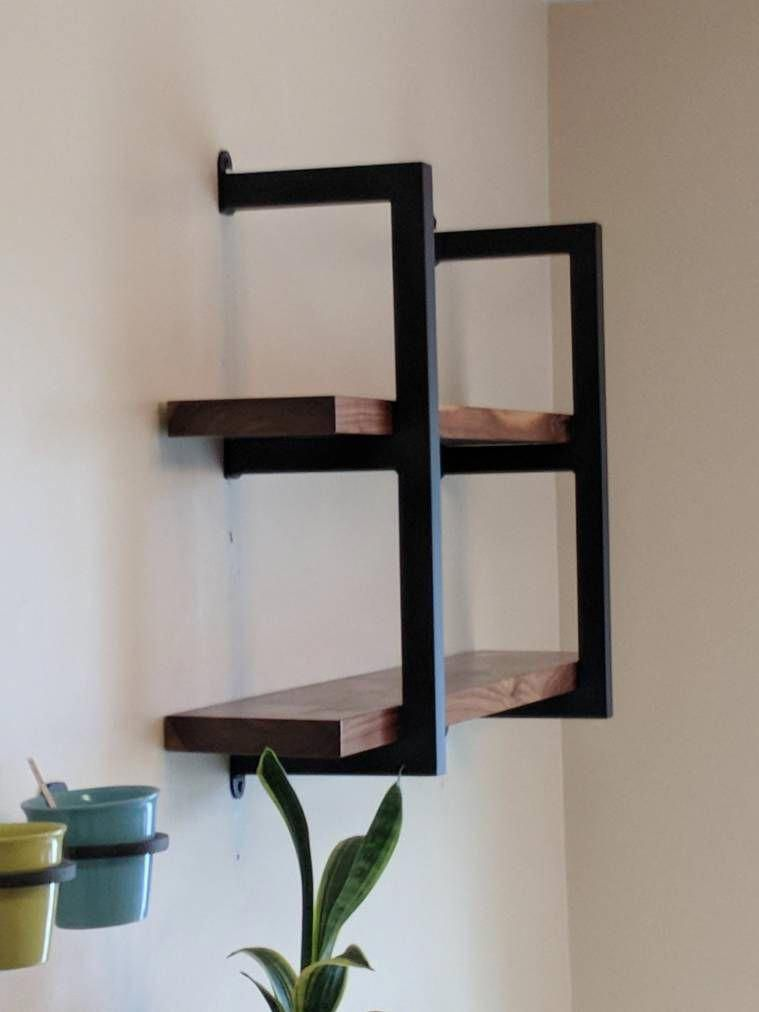 Contemporary Design Is The Most Sparse And Minimalist Of The Style Styles Few Pieces Are Uti With Images Urban Industrial Decor Industrial Decor Industrial Shelving Units