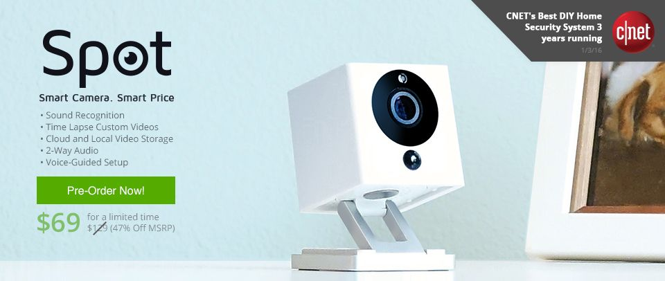 Protect Your Home Intelligently Diy Home Security Smart Home Security Home Security