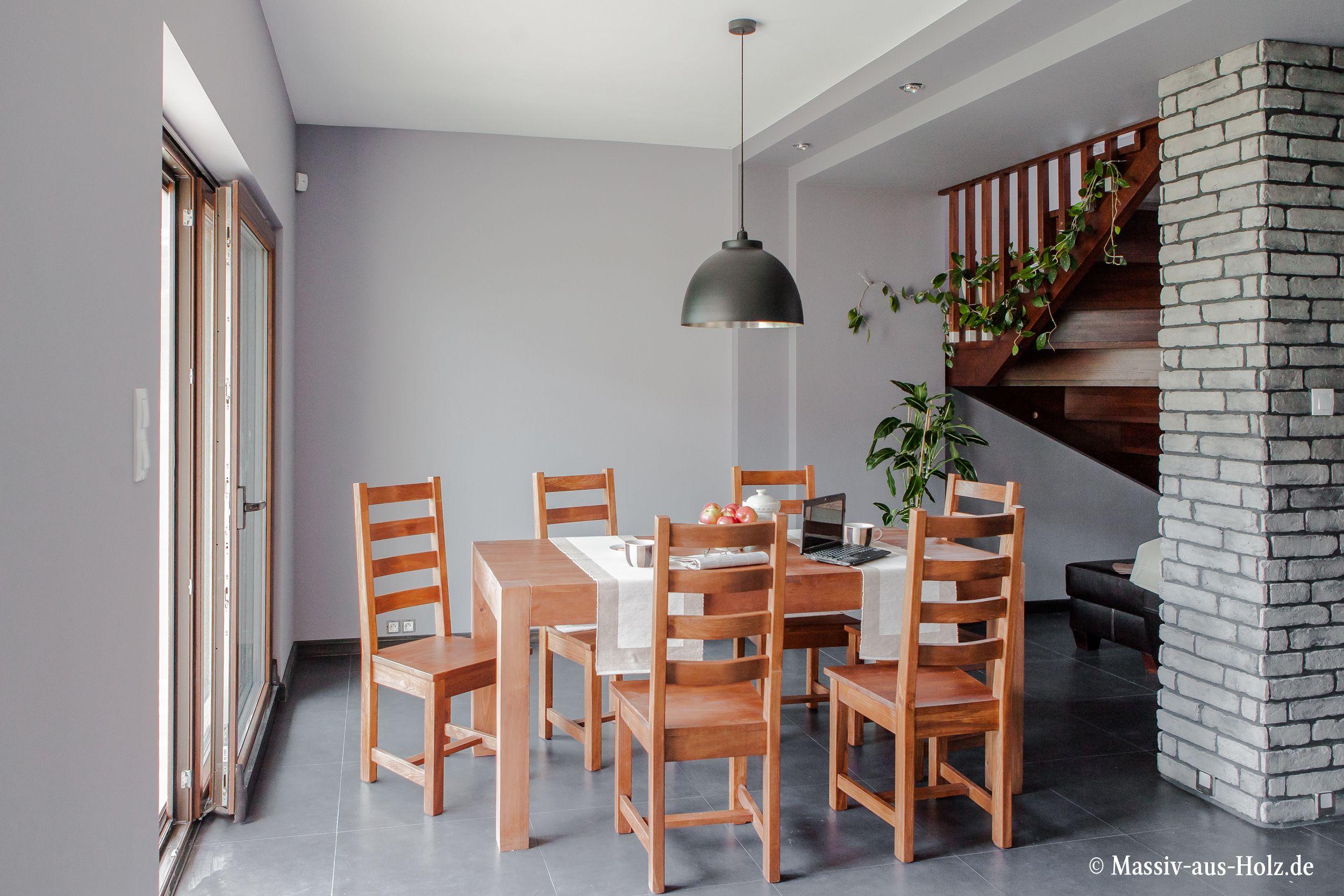 Küche und esszimmer designs es gibt nichts schöneres in der küche als einen großen esstisch