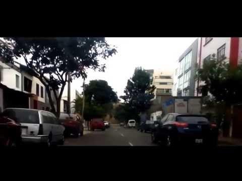 Dando un paseo entre el óvalo Gutiérrez, la avenida Comandante Espinar y la huaca Pucllana en Miraflores
