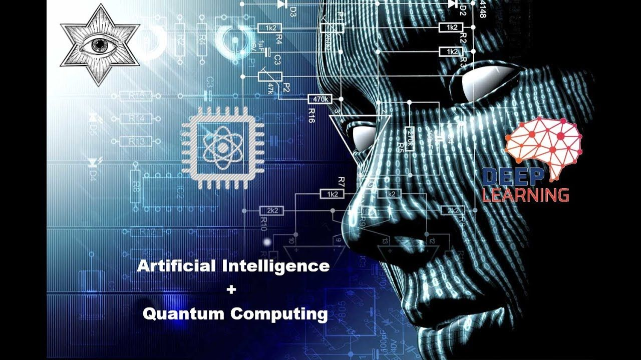 The Race to Harness Quantum Computing and A.I [The