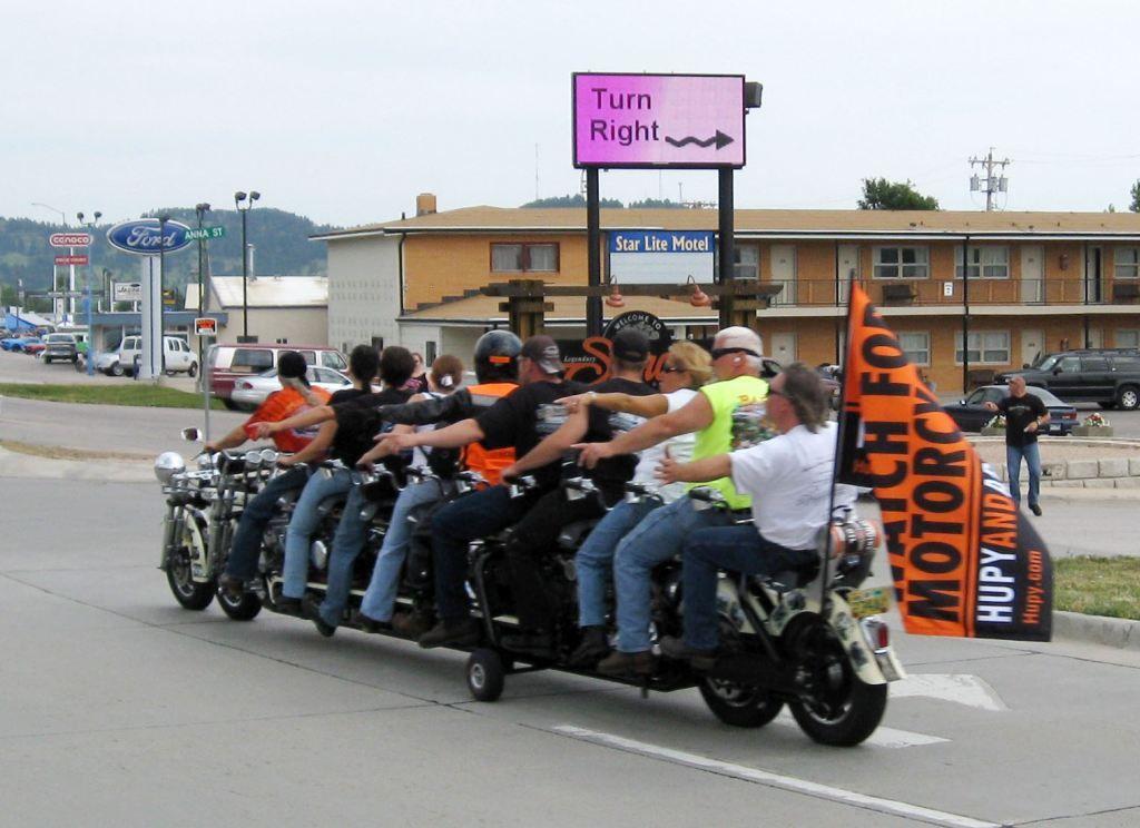 funny harley pictures the timeline motorcycle. Black Bedroom Furniture Sets. Home Design Ideas