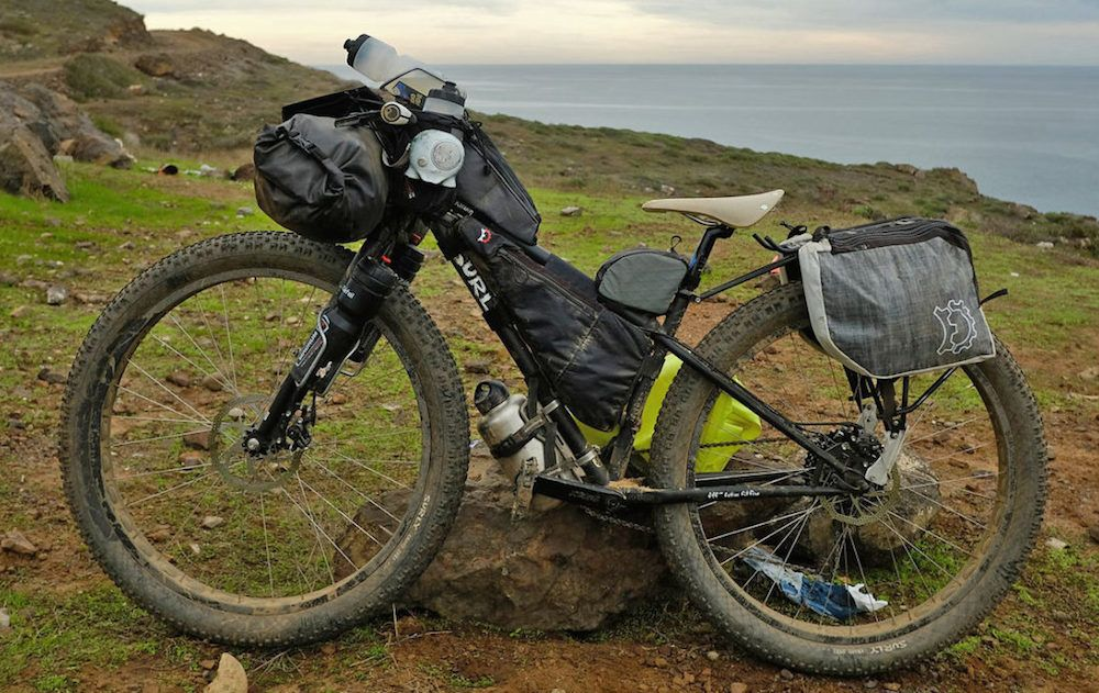 All About The Best Bikepacking Panniers For Off Road Adventures