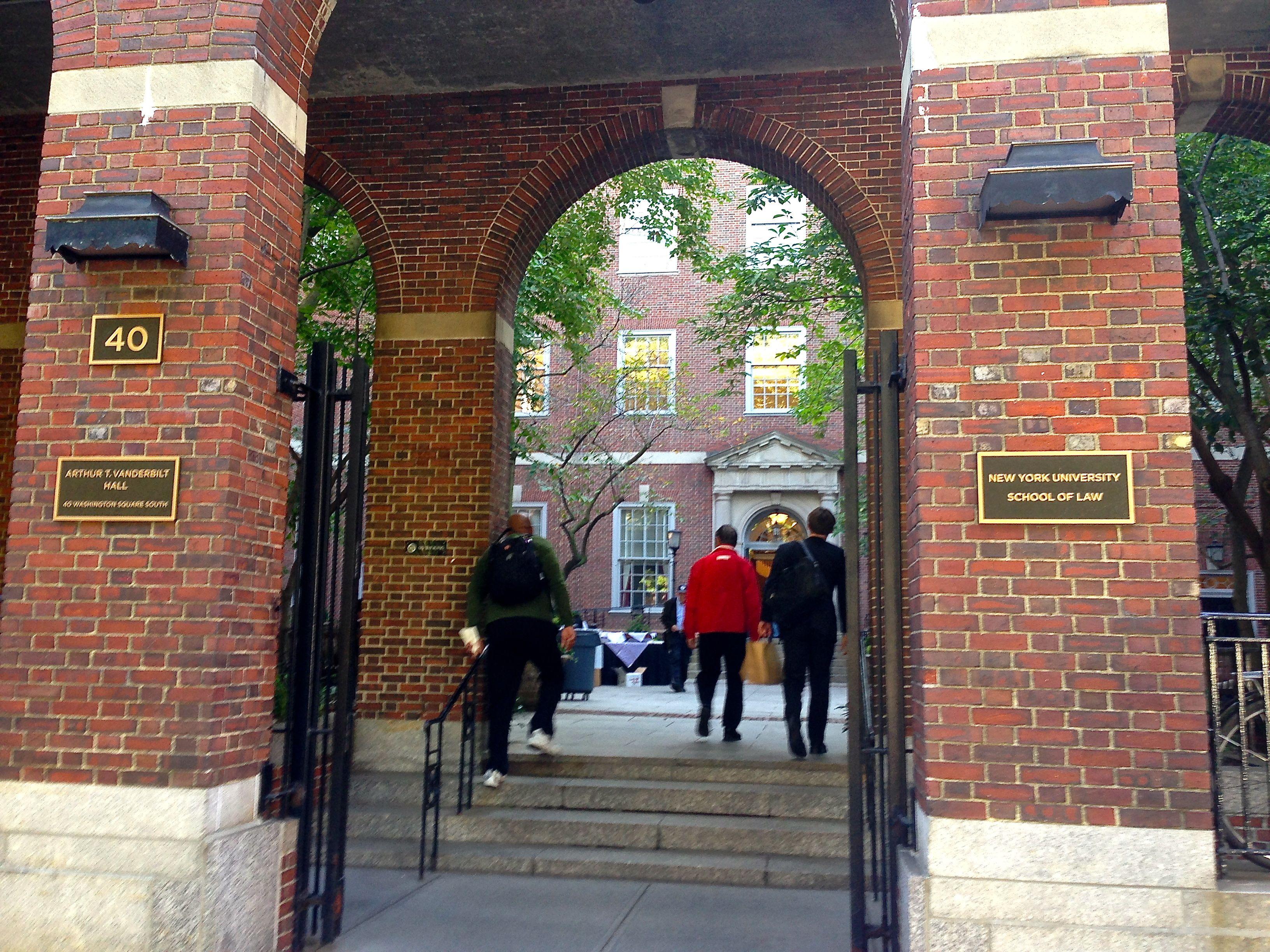About Nyu Law Nyu School Of Law Law School Nyu Law York University