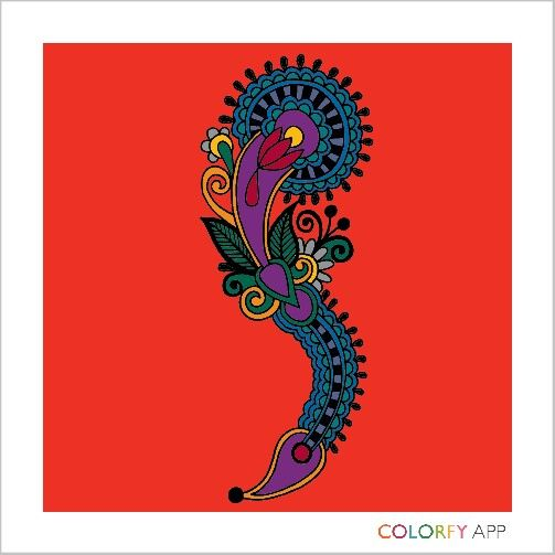 Art with colorfy