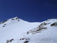 Snowshoeing Berthoud Pass