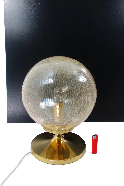 Grosse Mitte Des Jahrhunderts Vintage Table Lamp Floor Light By