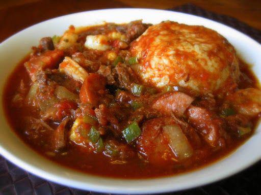 Photo of Venison Gumbo Recipe | Yummly