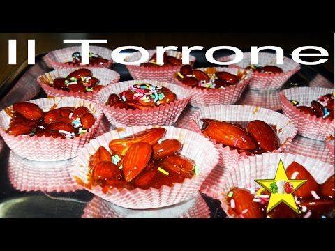 torrone siciliano - la videoricetta #torronesiciliano #videoricetta