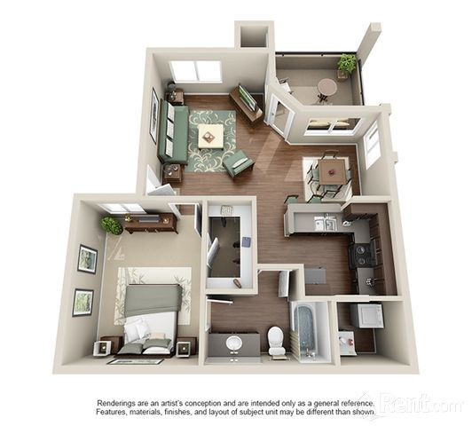 Check Out Galleria Palms Apartments On Rent Com House Layout Plans Building Plans House Apartment Layout
