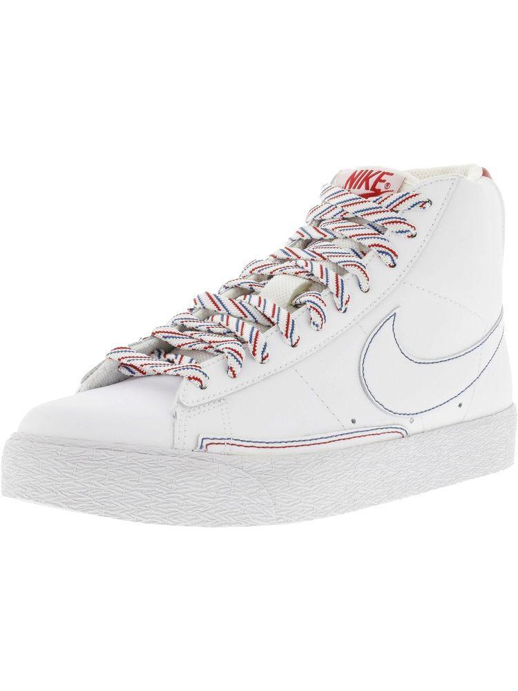 f6c9e7b21068 ... cheapest nike womens blazer high high top basketball shoe fashion  clothing shoes 765b6 08c3c