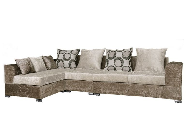Leather Sofas Or Fabric Sofas The Duel Of Eternity Fabric Sofa