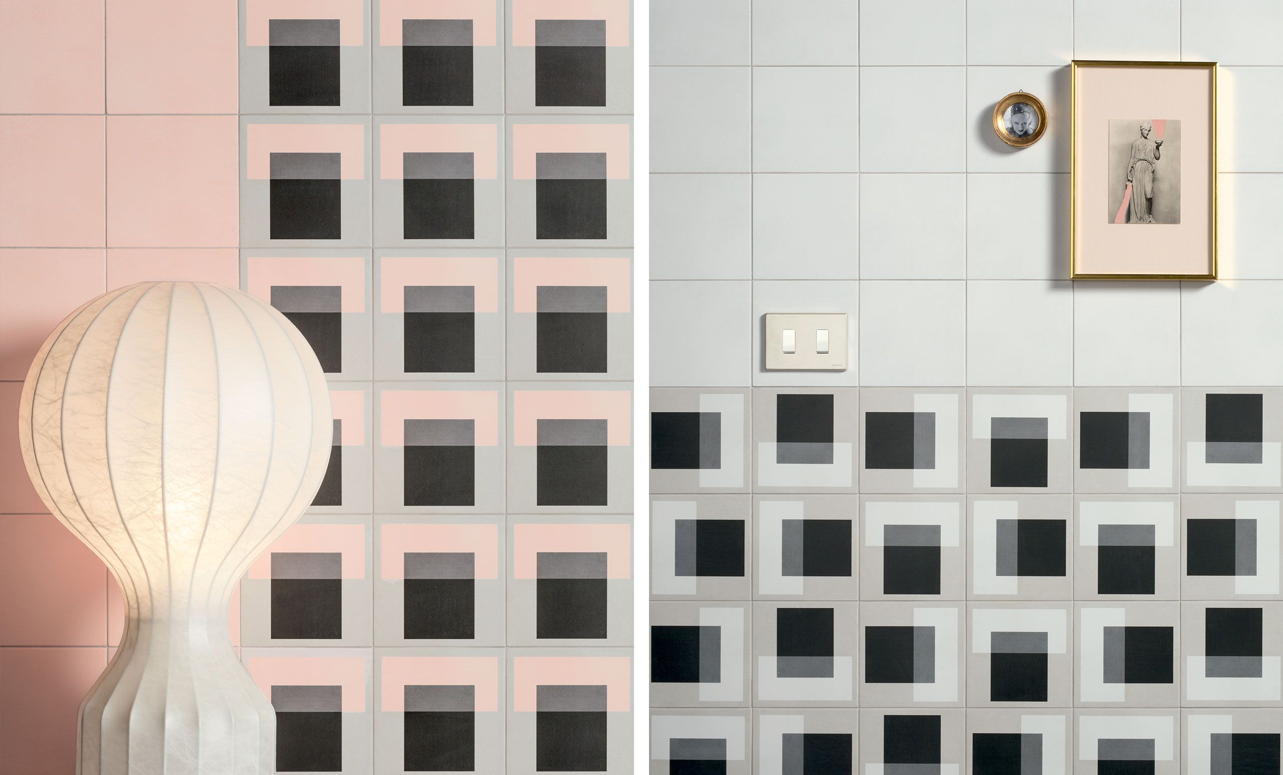 Futura 41zero42 Tiles, Home, Decor