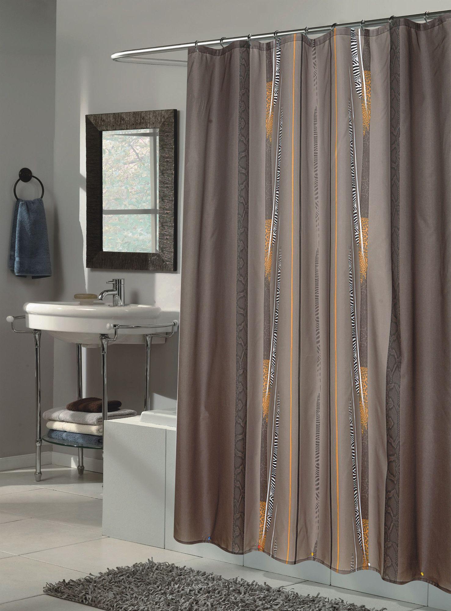 Catherine Shower Curtain Bathroomshowercurtainideas Luxury Extra Long