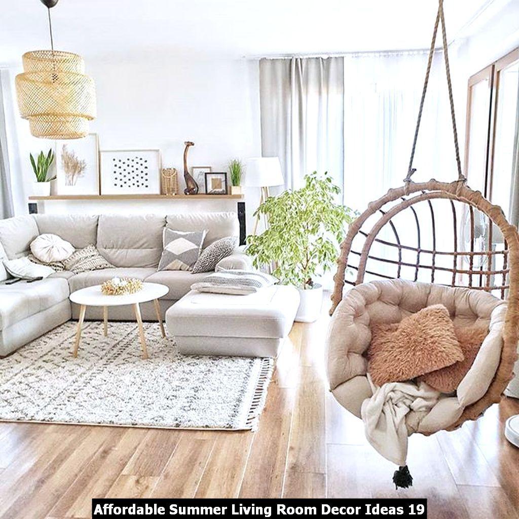 Affordable Summer Living Room Decor Ideas Pimphomee Cheap Living Room Decor Home Decor Bedroom Living Room Designs
