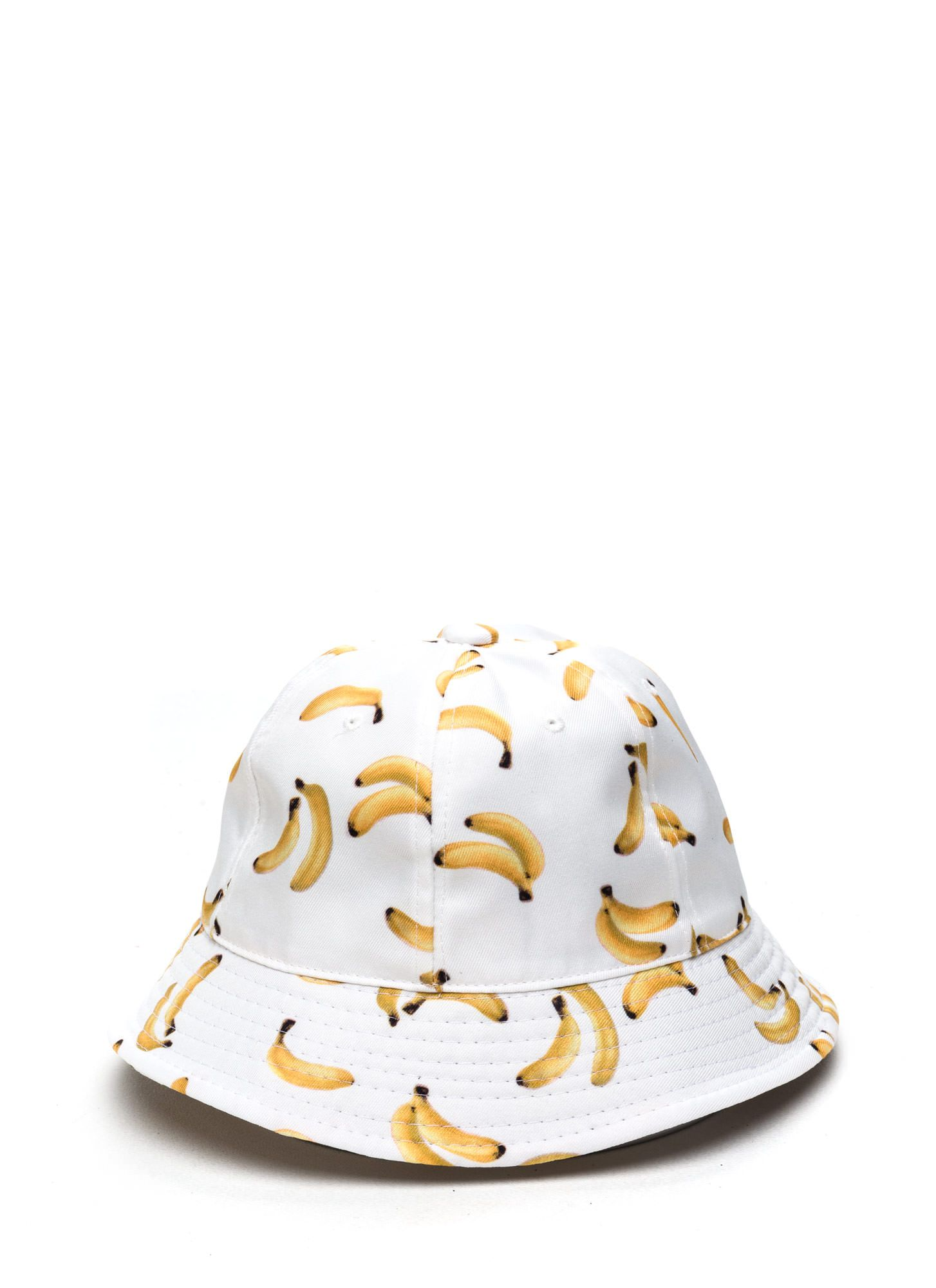 740a42aa0ec Going Bananas Bucket Hat Bucket Hat