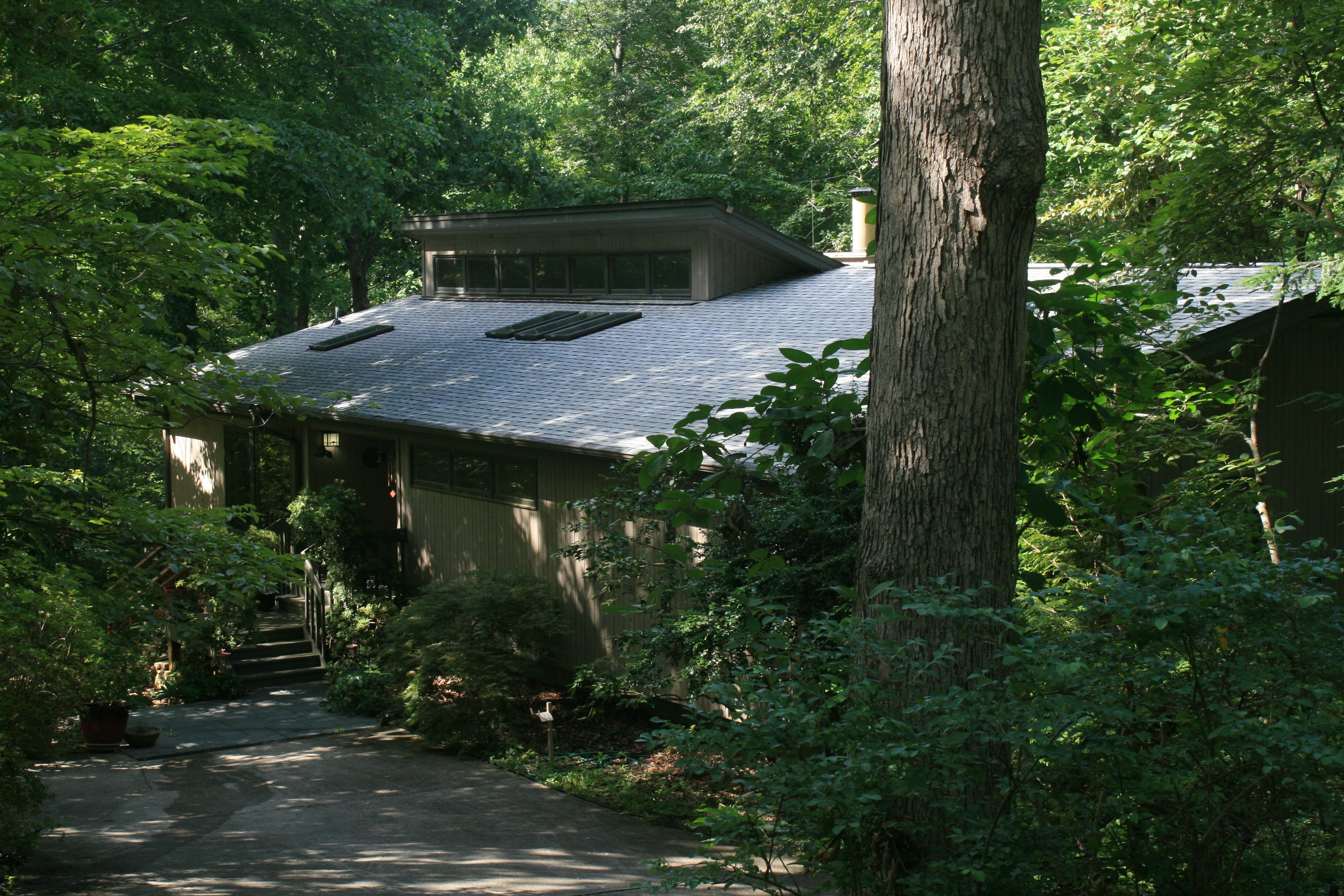 Best After Photo Of A Recent Roof Installation In Chapel Hill 400 x 300