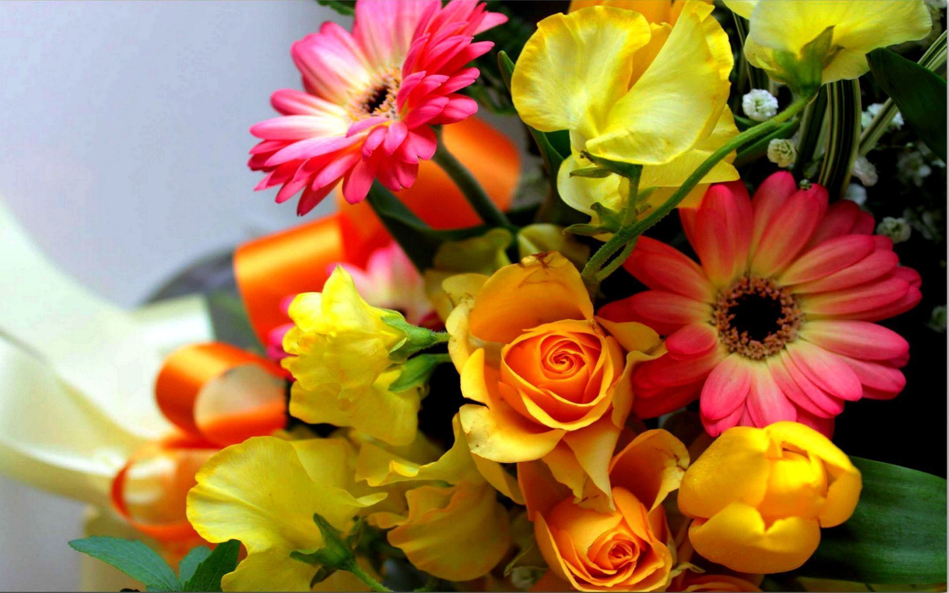 Send Flowers To Mumbai Online florist, Online flower