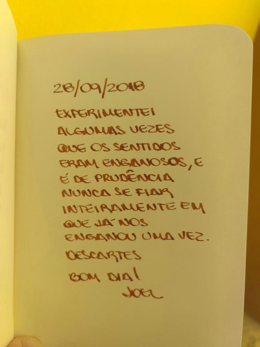 Pin De Vania Pianca Em Citacoes Do Joel 2018 Citacoes
