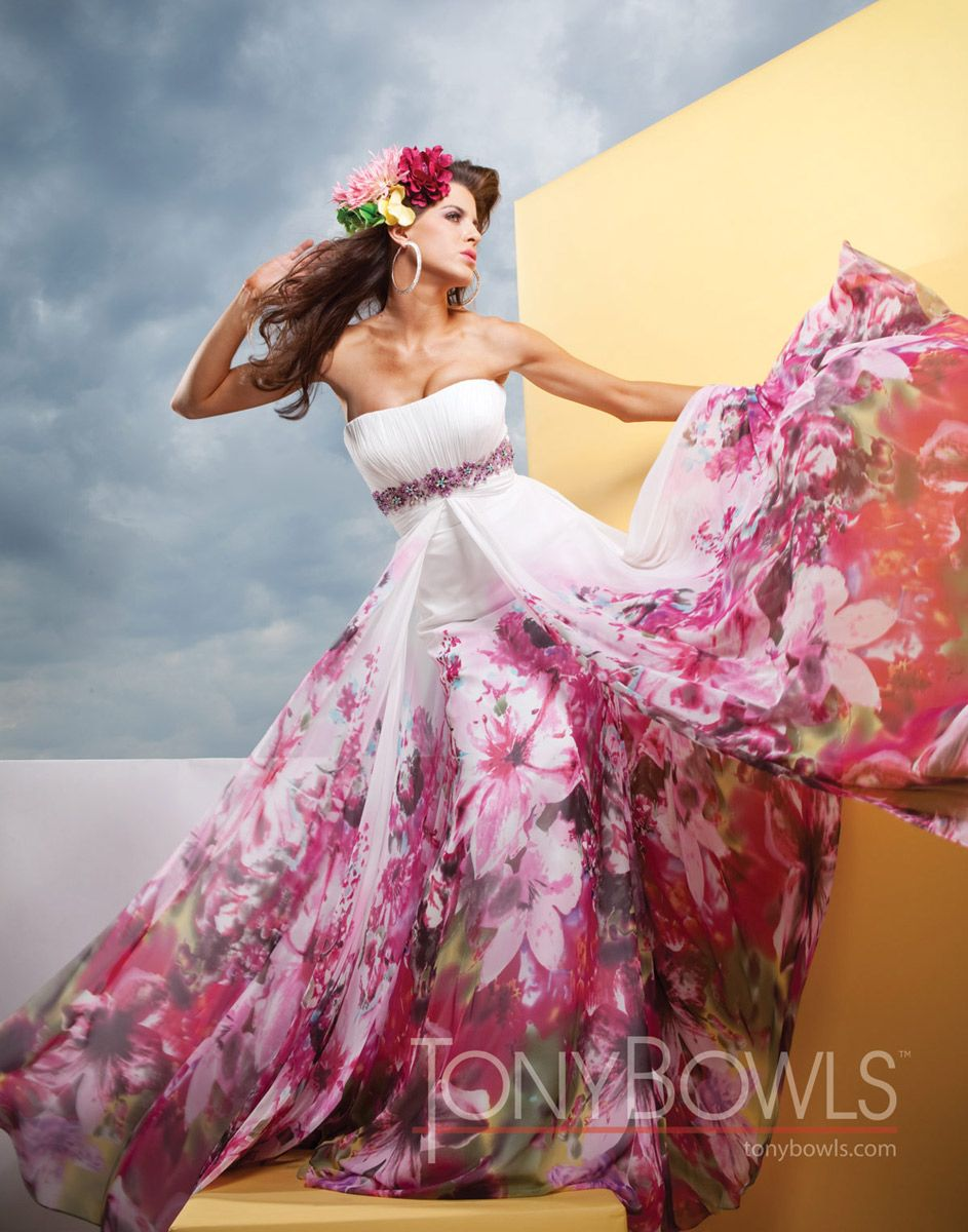 Tony Bowls | Dream gowns | Pinterest