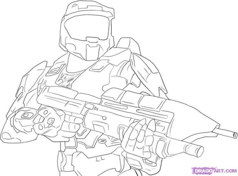 Quelques Coloriage De Halo Reach Pour Le Plaisir 9927 Halo Knight Coloriage Dessin In 2020 Halo Drawings Coloring Pages Detailed Coloring Pages