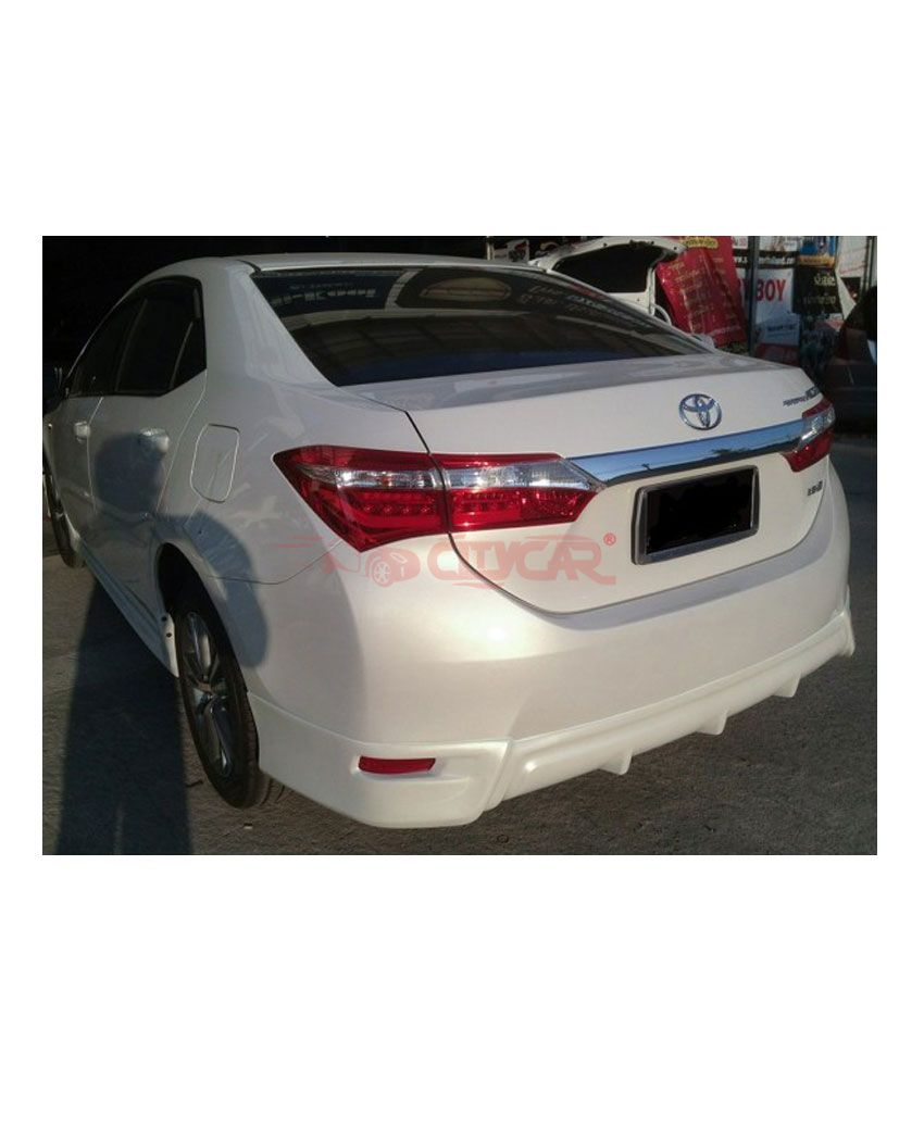 Toyota Corolla 2014-2017 Body Kit Brand New ABS Plastic. Vehicles .