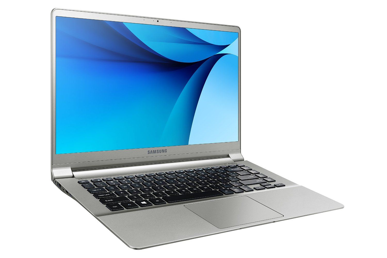 "Samsung NP900X5LK02US Notebook 9 15"" Laptop (Iron Silver"