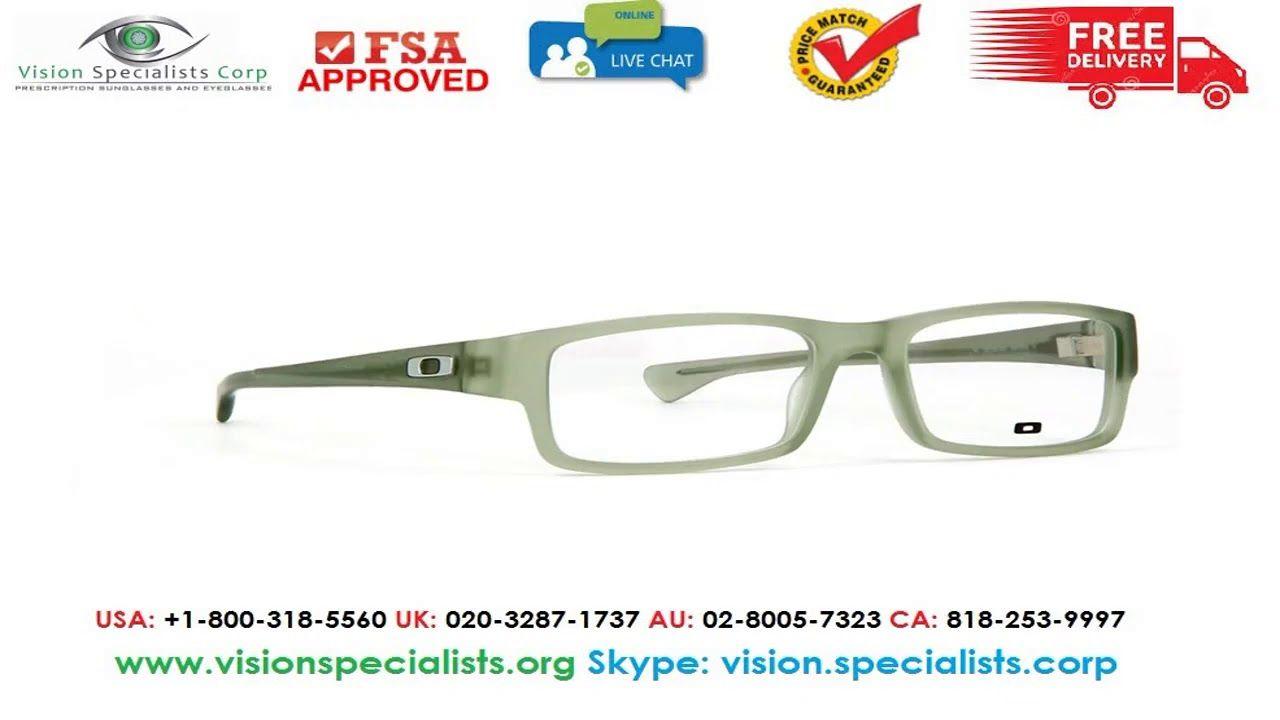 30b3af2d95 Oakley Tincup OX3184 01 Glasses