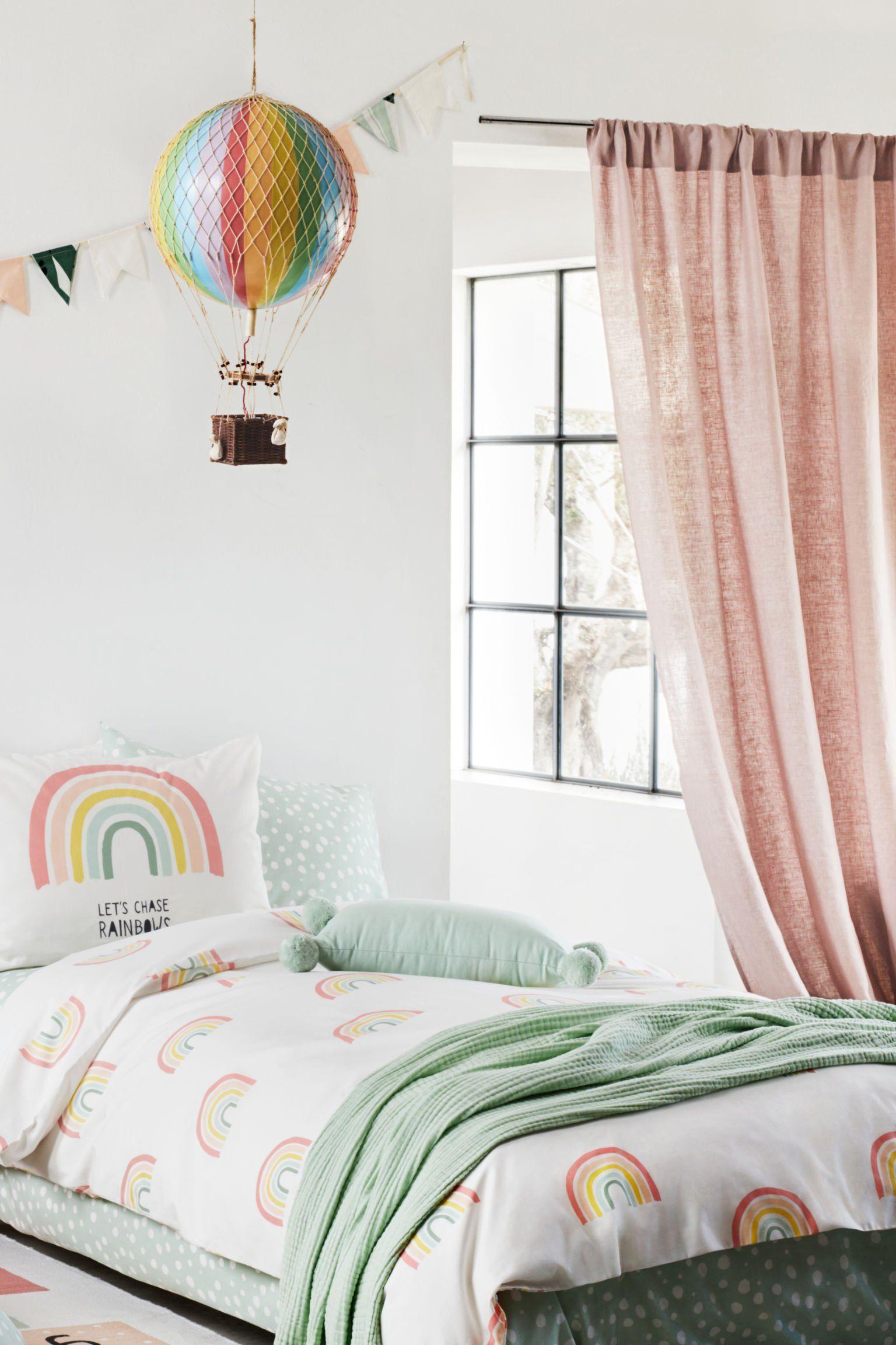 rideau chambre enfant