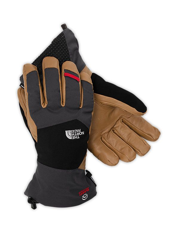 01190c4c2 The North Face Men's Collections Summit Series® KELVIN GLOVE {brown ...