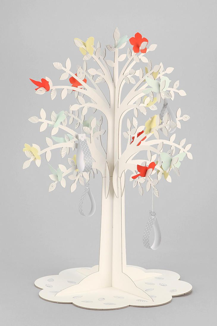 DIY Wishing Tree | Wishing tree, Diy