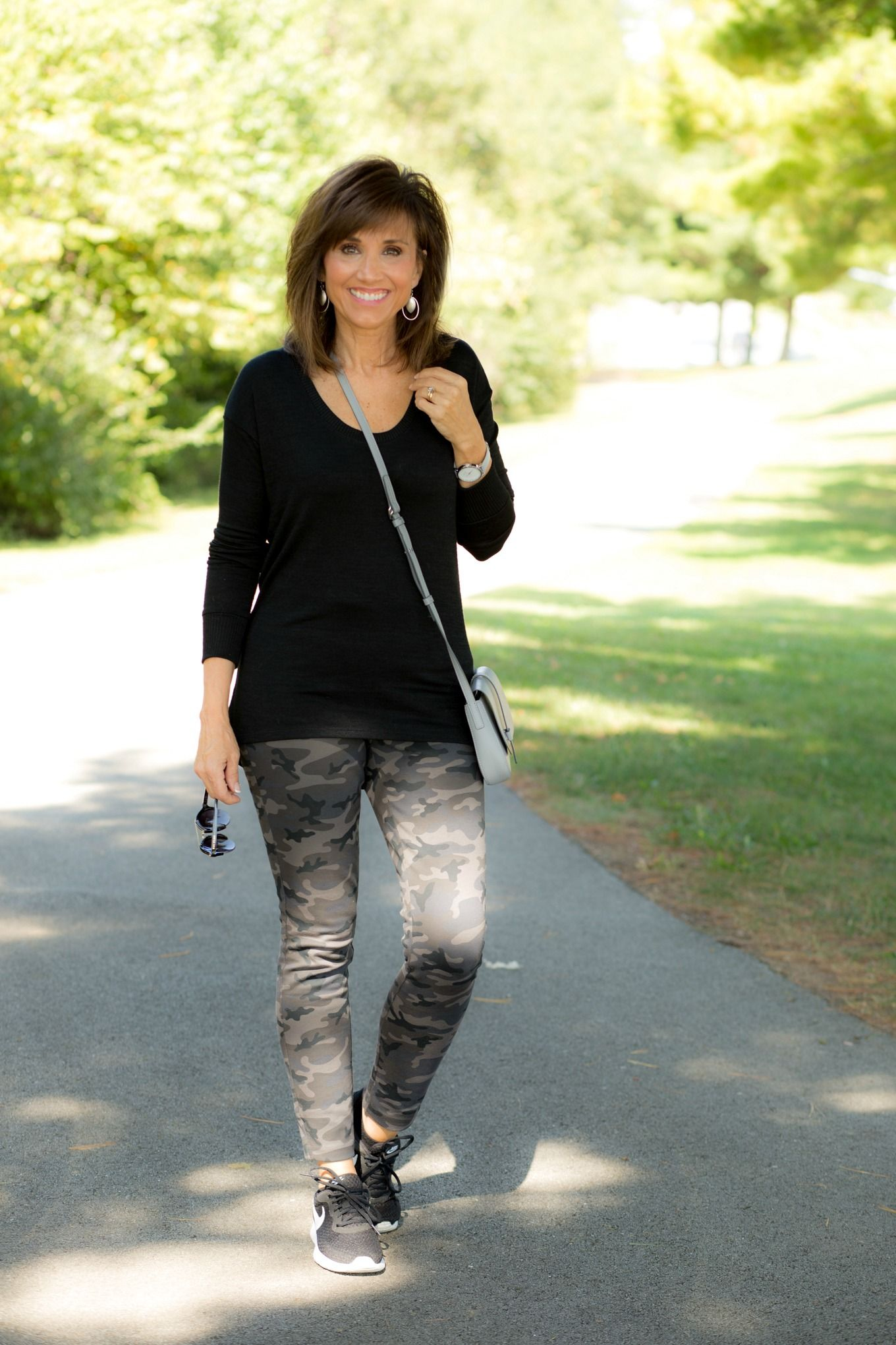 Athleisure looks for women