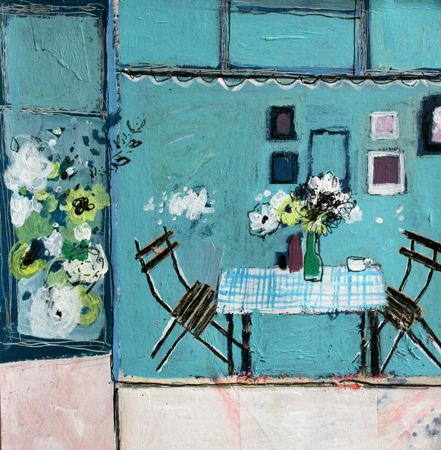 by Charlotte Hardy-Cafes and shops