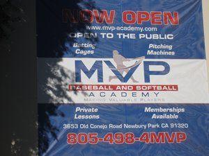 Mvp Baseball Softball Academy Newbury Park Ca Newbury Newbury Park Park Homes