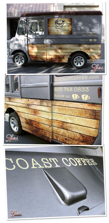 Food Truck Wraps Food Truck Food Truck Design Truck Design